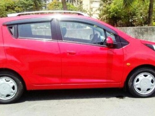 Chevrolet Beat LT 2010 MT for sale in Mumbai