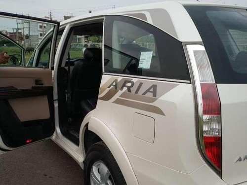Used 2015 Tata Aria MT for sale in Bhopal