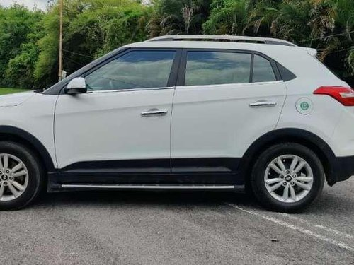 2017 Hyundai Creta 1.6 SX MT for sale in Hyderabad
