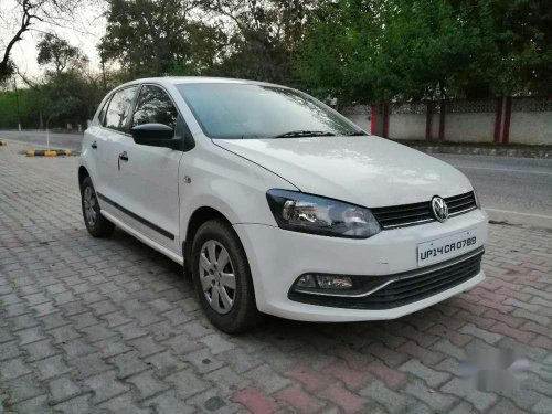 Used 2013 Volkswagen Polo MT for sale in Meerut