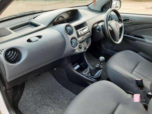 Used Toyota Etios Liva GD 2013 MT for sale in Ludhiana