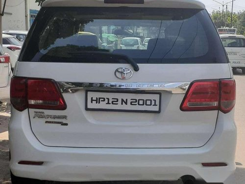 Used Toyota Fortuner 2015 MT for sale in Ludhiana