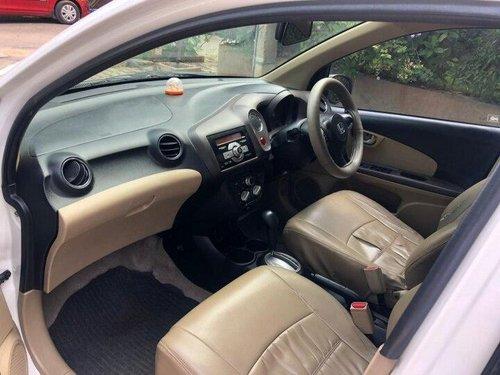 Used Honda Brio 2014 AT for sale in Bangalore