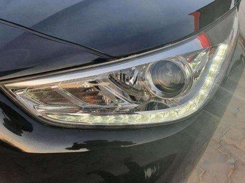 Hyundai Verna Fluidic 1.6 CRDi SX, 2019, AT in Ahmedabad