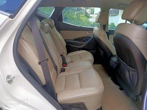 Used 2014 Hyundai Santa Fe 4WD AT in Bangalore