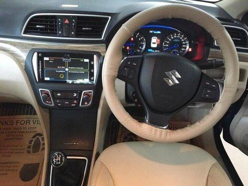 Used 2019 Maruti Suzuki Ciaz Alpha MT for sale in Noida