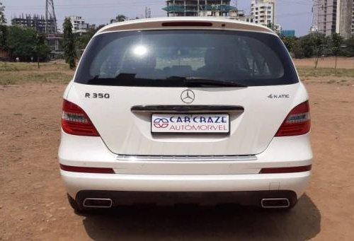 Mercedes-Benz R-Class R350 4Matic Long 2012 AT for sale in Mumbai