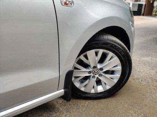 Volkswagen Vento 1.5 TDI Highline Plus 2015 MT in Bangalore