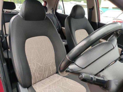 Hyundai Grand i10 Asta 2014 MT for sale in Nashik