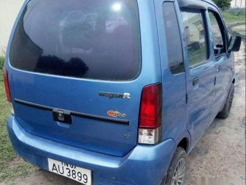 Maruti Suzuki Wagon R LXi BS-III, 2006, Petrol MT for sale in Tiruchirappalli