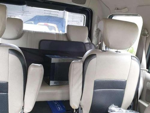 Used Mahindra Scorpio S10, 2016, Diesel AT for sale in Ludhiana