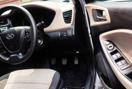 Used Hyundai Elite i20 2018 MT for sale in New Delhi