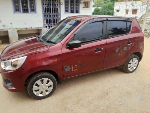 Used Maruti Suzuki Alto K10 VXi, 2015, Petrol MT for sale in Madurai