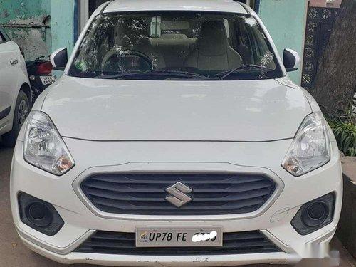 Used 2018 Maruti Suzuki Dzire MT for sale in Kanpur