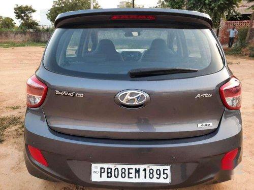 Hyundai Grand i10 Asta 2016 MT for sale in Ludhiana