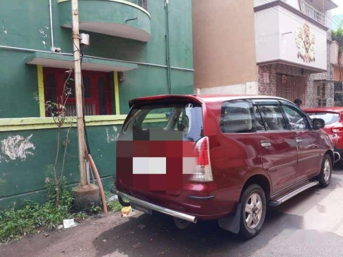 Used Toyota Innova 2005 MT for sale in Chennai