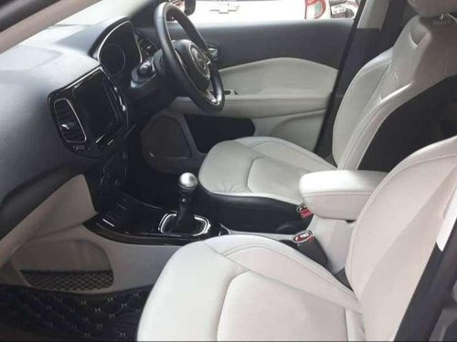 Used Jeep Compass 2.0 Limited Plus 2018 AT in Hyderabad