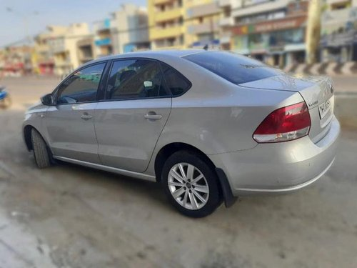 Used Volkswagen Vento 2014 MT for sale in Chennai