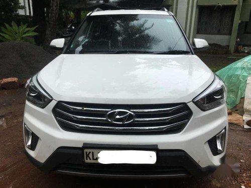 2016 Hyundai Creta 1.6 CRDI SX Option MT in Kozhikode