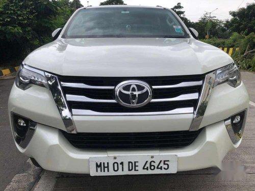 Used Toyota Fortuner 4x2 Manual 2019 MT in Goregoan