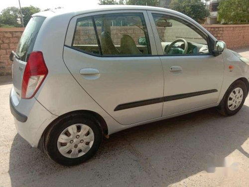 2008 Hyundai i10 Sportz 1.2 MT for sale in Jodhpur