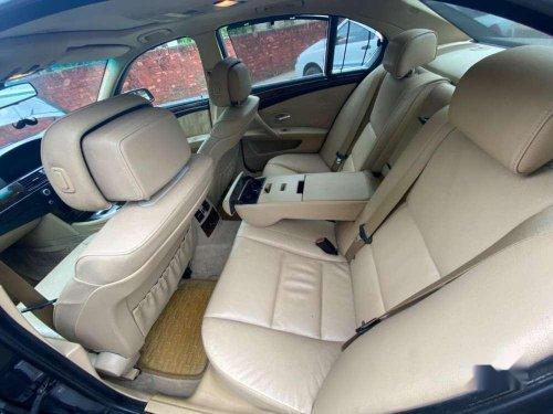 BMW 5 Series 525d Plus, 2008, AT for sale in Chandigarh