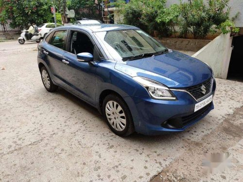 Maruti Suzuki Baleno Alpha Diesel, 2016, MT in Hyderabad