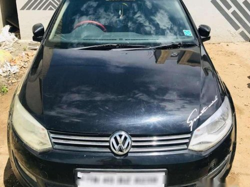 Used 2014 Volkswagen Polo MT for sale in Coimbatore