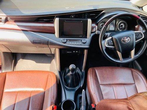Used 2018 Toyota Innova Crysta 2.4 VX MT in New Delhi