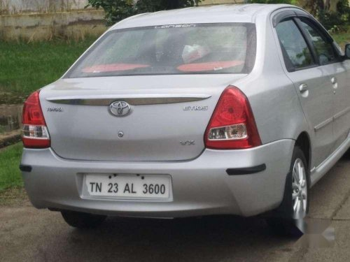 Used 2011 Toyota Etios MT for sale in Chennai