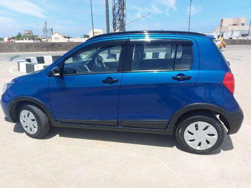 Maruti Suzuki Celerio ZXi AMT, 2018, AT in Pondicherry -7