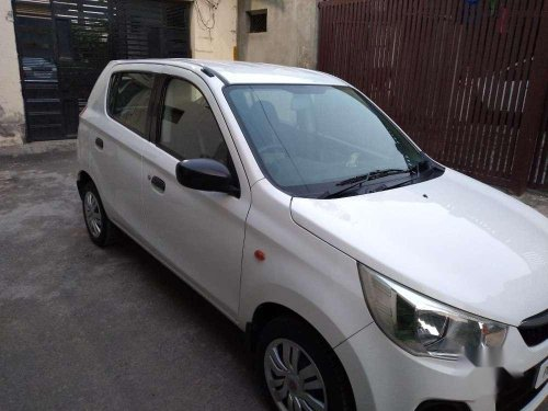 2015 Maruti Suzuki Alto K10 VXI MT for sale in Ludhiana