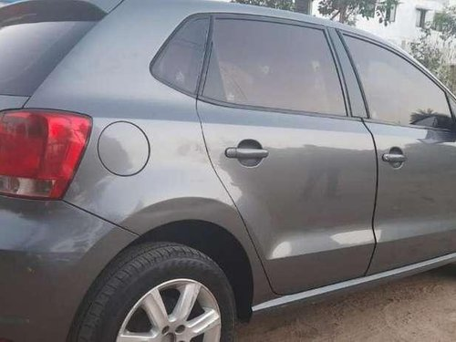 Used Volkswagen Polo 2011 MT for sale in Chennai