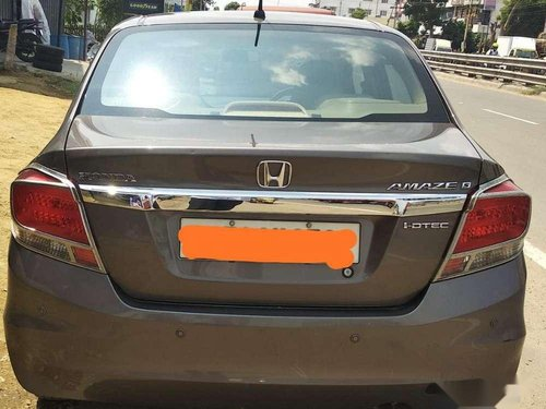 Used Honda Amaze 2015 MT for sale in Coimbatore