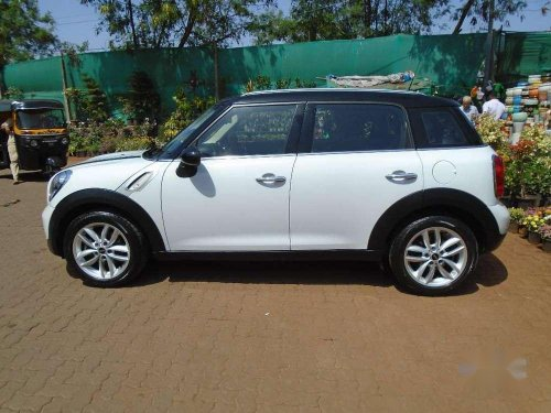 Mini Countryman Cooper D, 2014, AT for sale in Mumbai