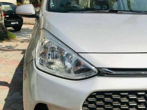 Hyundai Grand I10 Magna 1.2, 2017, MT in Chandigarh