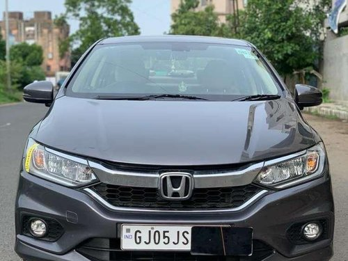 Used 2017 Honda City ZX MT for sale in Surat
