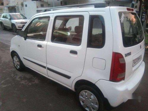 Maruti Suzuki Wagon R 1.0 LXi CNG, 2007,MT in Rajkot