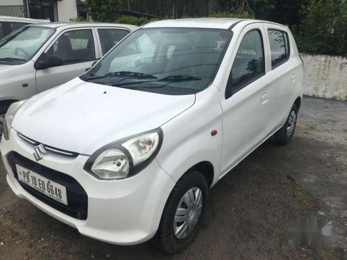 Maruti Suzuki Alto 2013 MT for sale in Ludhiana