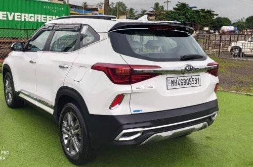 Used Kia Seltos 2020 MT for sale in Mumbai