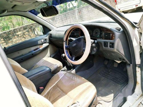 Ford Endeavour XLT 4X2, 2005, Diesel MT for sale in Chennai