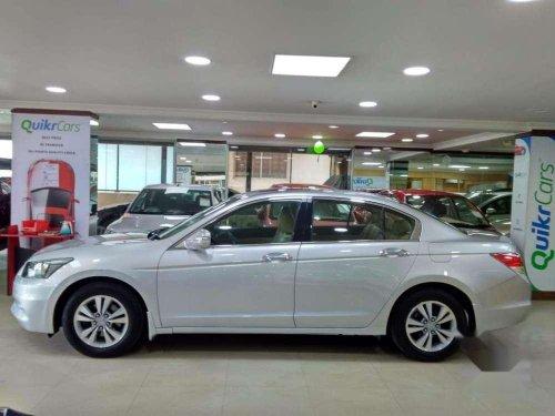 Used 2012 Honda Accord MT for sale in Nagar
