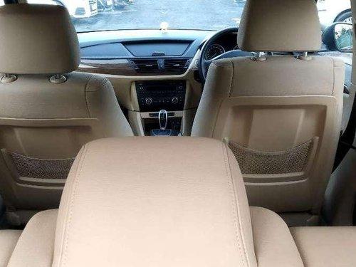 BMW X1 sDrive20d, 2014, Diesel AT in Ahmedabad