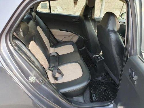 Used 2018 Hyundai Grand i10 MT for sale in New Delhi