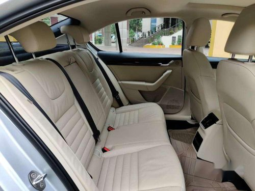 Used Skoda Octavia 2015 MT for sale in Chennai