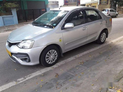 Used Toyota Etios 2013 MT for sale in Nagar