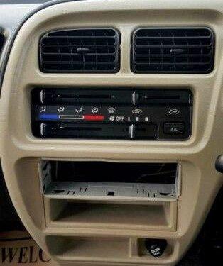 Used 2017 Maruti Suzuki Eeco MT for sale in New Delhi
