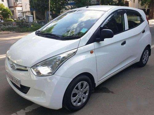 Hyundai Eon Magna 2016 MT for sale in Ahmedabad