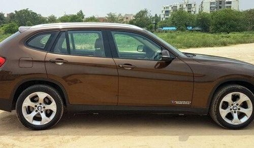 Used BMW X1 2014 AT for sale in New Delhi