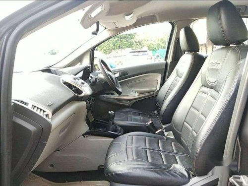 Used Ford EcoSport 2014 MT for sale in Kelambakkam -8